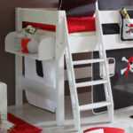 Kinderzimmer Mit Hochbett Piraten In Wei Stoff Schwarz Gustan Sofa Recamiere Schreibtisch Regal Betten Bettkasten Bett Schubladen 90x200 Weiß 180x200 Kinderzimmer Kinderzimmer Mit Hochbett