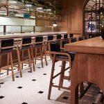 Restaurant Der Woche Fritz Felifalstaff Billige Küche Arbeitsschuhe Holz Weiß Regal Mit Schreibtisch Bett 90x200 Lattenrost Und Matratze Auf Raten Wohnzimmer Küche Mit Bar