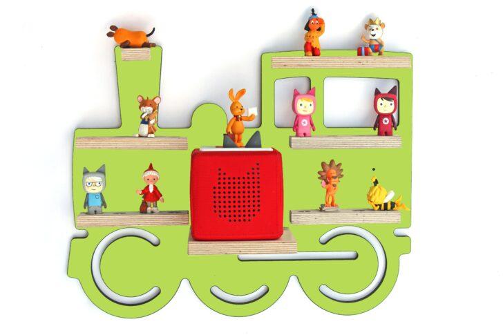 Medium Size of Schreinerei Linden Regal Lokomotive Grn Tonies Figuren Holzregal Küche Graues Mit Körben Soft Plus Wandregal Bad Regale Nach Maß Hoch Wein Gebrauchte Auf Regal Regal Grün