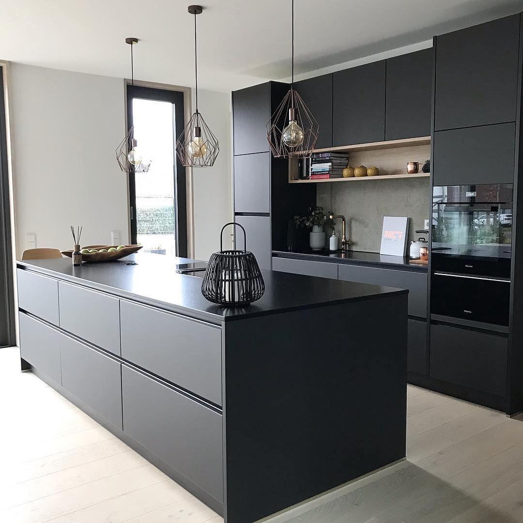 Full Size of Pin Von Florian Brenner Auf Kche In 2020 Innenarchitektur Küchen Regal Wohnzimmer Küchen Aktuell