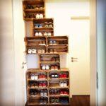 Regal Kisten 15 Stck Massive Obstkisten B Ware Weinkisten Apfelkisten Holzregal Küche Nach Maß Günstig Aus Großes Küchen Kleiderschrank Mit Körben Regal Regal Kisten