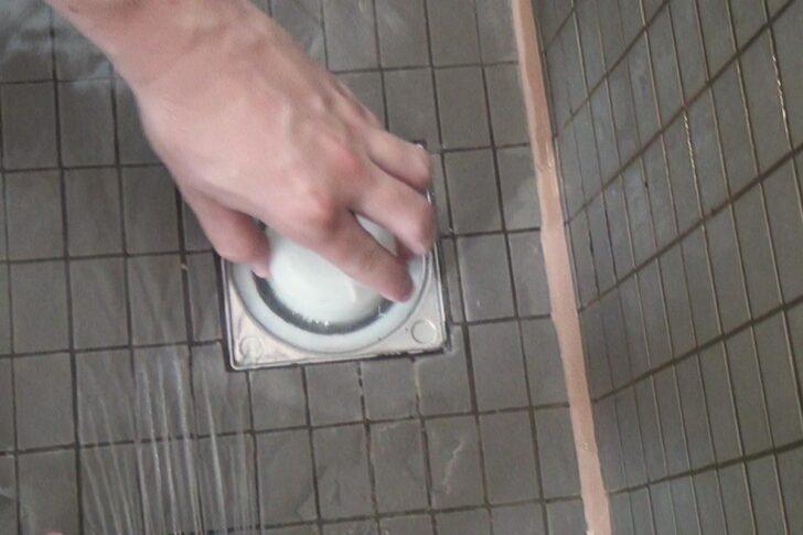 Medium Size of Abfluss Dusche Duschabfluss Reinigen Wenn Der Verstopft Pendeltür Barrierefreie Glastrennwand Breuer Duschen Hüppe Eckeinstieg Bodengleiche Einbauen Anal Dusche Abfluss Dusche