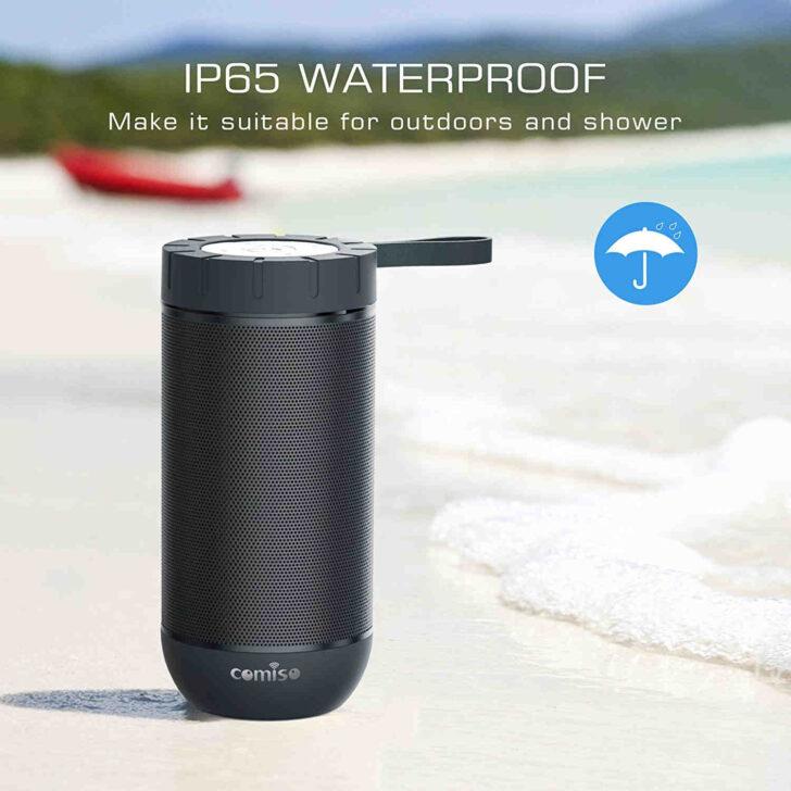 Medium Size of Liil 10 Besten Wasserdichten Bluetooth Lautsprecher Neu Moderne Duschen Dusche 80x80 Kaufen Komplett Set Schulte 90x90 Haltegriff Koralle Sprinz Anal Dusche Bluetooth Lautsprecher Dusche