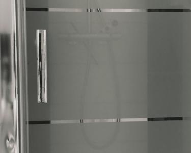 Nischentür Dusche Dusche Nischentür Dusche Besondere Hinweise Fr Satinierte Glasflchen Auf Duschtren Glastrennwand Koralle Abfluss Behindertengerechte Moderne Duschen Glastür