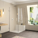 Hüppe Duschen Duschkabinen Dusche Sprinz Kaufen Begehbare Moderne Schulte Werksverkauf Breuer Bodengleiche Hsk Dusche Hüppe Duschen