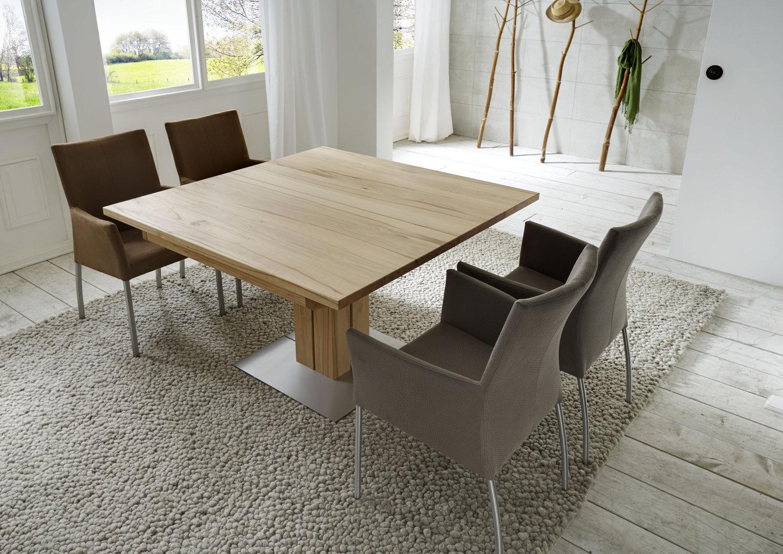 Full Size of Etisch Simon In Kernbuche Esstische Designer Rund Kleine Holz Massiv Moderne Massivholz Ausziehbar Runde Design Esstische Esstische