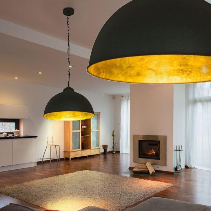 Medium Size of Wohnzimmer Lampe Led Decken 40 Cm Schwarz Gold Loft Design Industrie Fabrik Wandtattoo Deckenlampe Küche Lampen Esstisch Designer Bogenlampe Hängeschrank Wohnzimmer Wohnzimmer Lampe