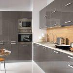 Ikea Küche Grau Wohnzimmer Groe Einbaukche Kche 420cm Mit Hochschrnken Modern Grau Industrie Küche Edelstahlküche Gebraucht Blende Elektrogeräten Günstig Glasbilder Wellmann L E