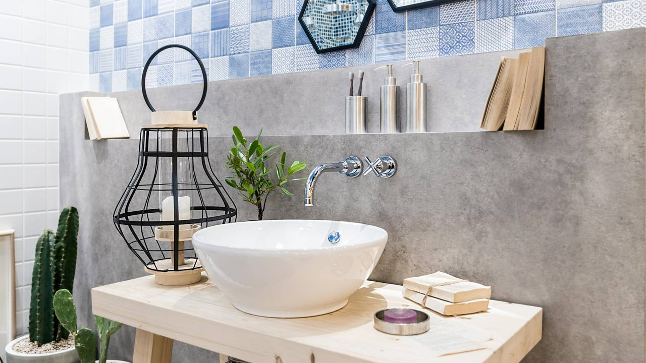 Full Size of Wanddeko Ideen Badezimmer Deko Zum Wohlfhlen Brigittede Bad Renovieren Wohnzimmer Tapeten Küche Wohnzimmer Wanddeko Ideen