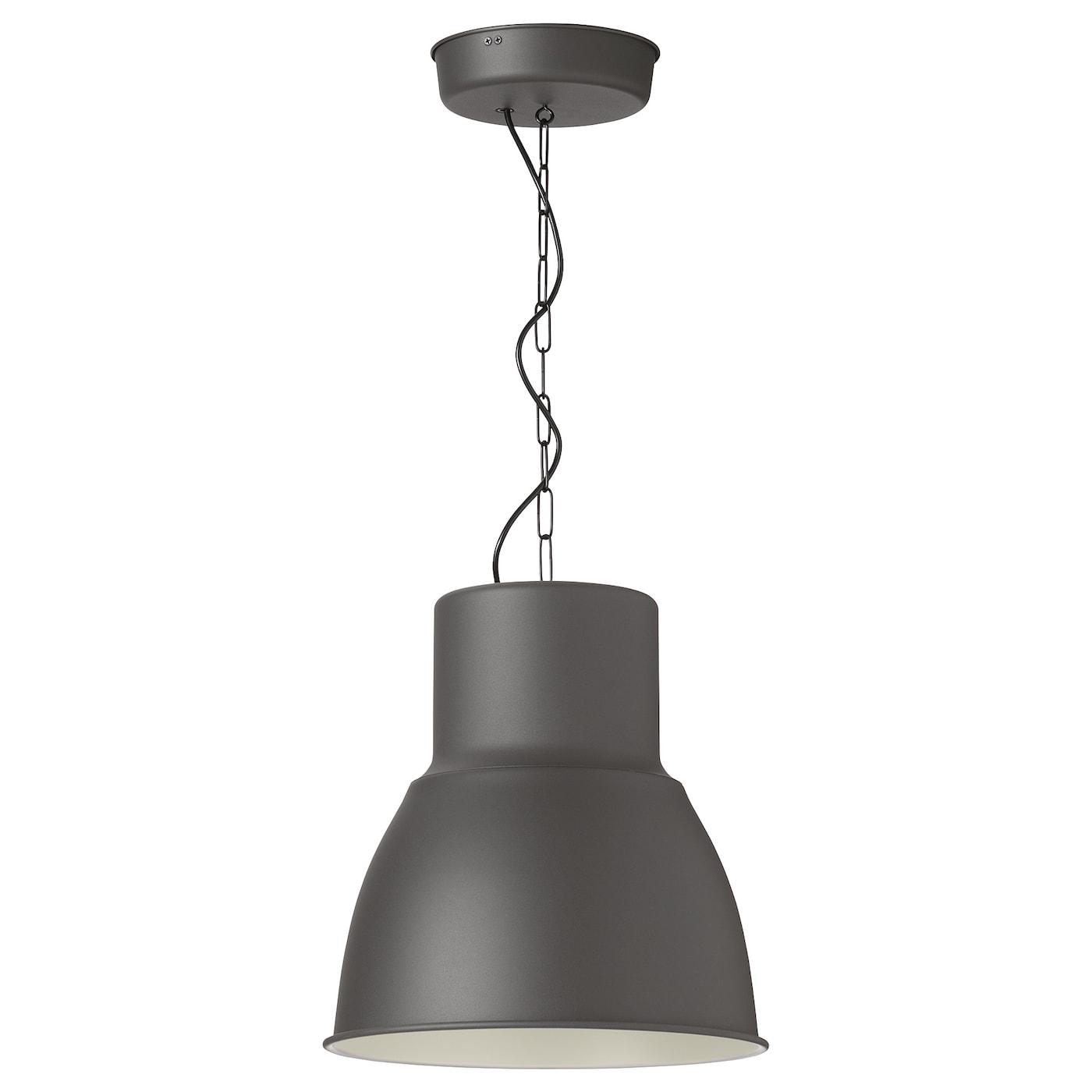 Full Size of Deckenlampe Ikea Hektar Hngeleuchte Dunkelgrau Deutschland Deckenlampen Wohnzimmer Modern Miniküche Modulküche Betten 160x200 Küche Kosten Für Esstisch Bei Wohnzimmer Deckenlampe Ikea