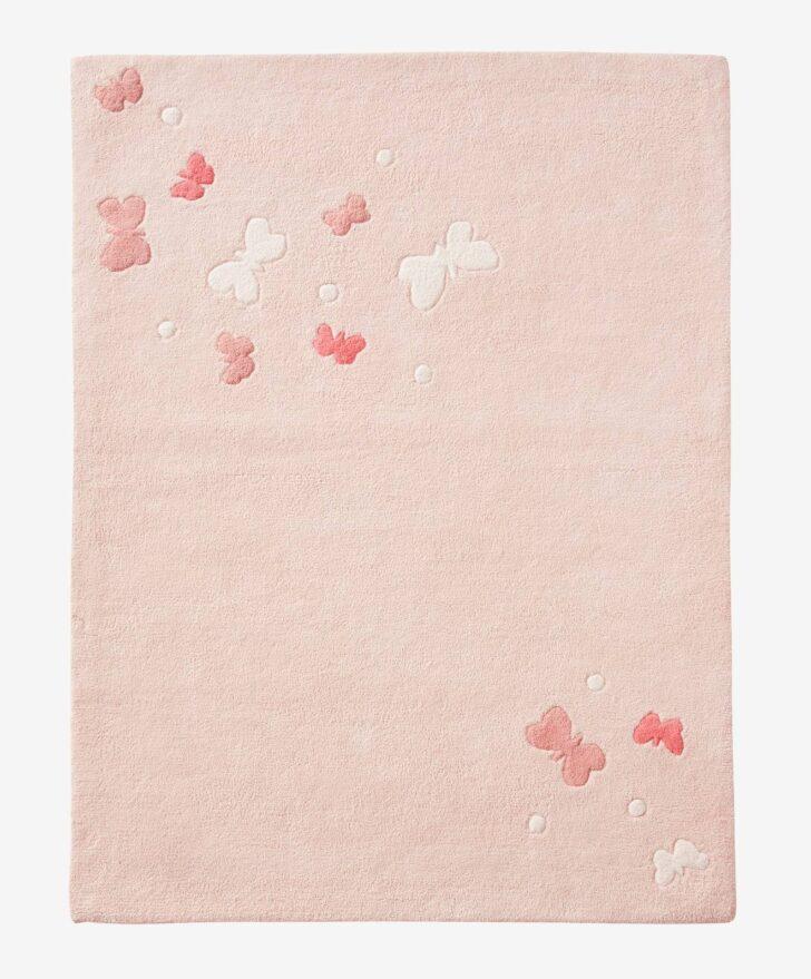Medium Size of Teppiche Kinderzimmer Vertbaudet Teppich Rosa Schmetterlinge In Zartrosa Wohnzimmer Regal Weiß Sofa Regale Kinderzimmer Teppiche Kinderzimmer