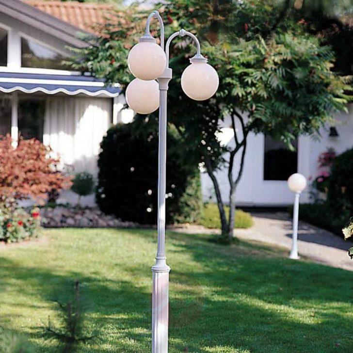 Mastleuchte Arcturus Mit Kugelschirmen Schaukel Fr Garten Relaxsessel Aldi Hochbeet Wohnzimmer Hochbeet Aldi