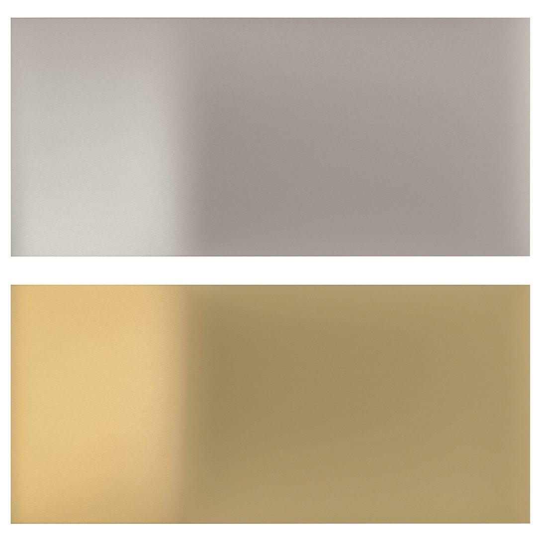 Large Size of Lysekil Wandpaneel Doppelseitig Messingfarben Ikea Sofa Mit Schlaffunktion Küche Kosten Miniküche Betten Bei Modulküche Kaufen 160x200 Wohnzimmer Küchenrückwand Ikea
