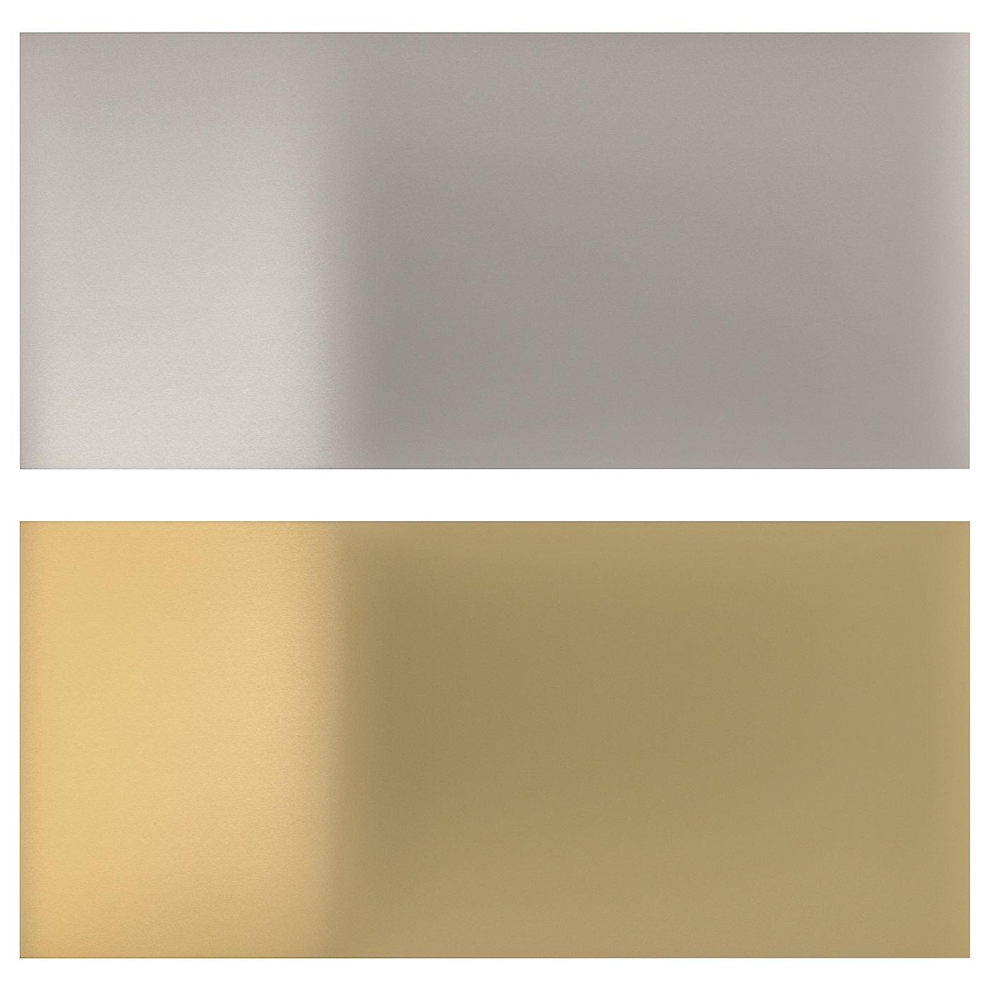 Full Size of Lysekil Wandpaneel Doppelseitig Messingfarben Ikea Sofa Mit Schlaffunktion Küche Kosten Miniküche Betten Bei Modulküche Kaufen 160x200 Wohnzimmer Küchenrückwand Ikea