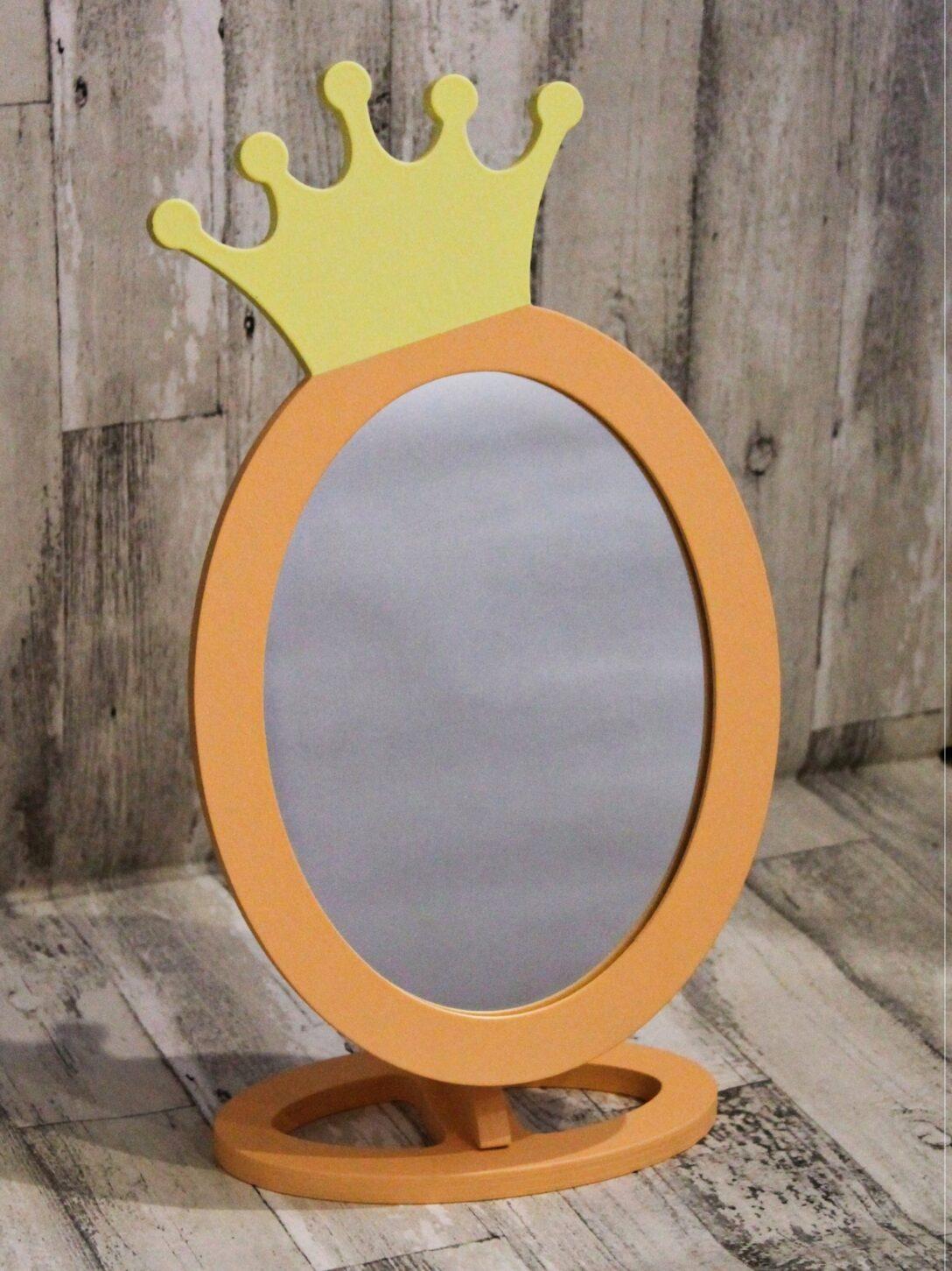 Large Size of Spiegel Kinderzimmer Knigin Krone Mdchen Violett Dekoration Fliesenspiegel Küche Selber Machen Spiegelleuchte Bad Badezimmer Spiegelschrank Mit Beleuchtung Kinderzimmer Spiegel Kinderzimmer