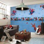 Piraten Kinderzimmer Kinderzimmer Jungenzimmer Gestalten Hornbach Regal Kinderzimmer Sofa Weiß Regale