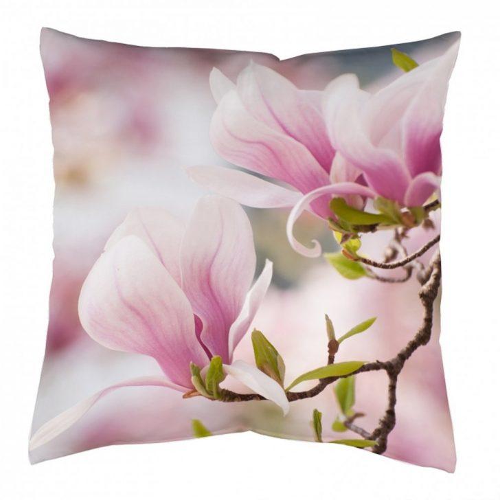 Medium Size of Dekokissen 2er Set Magnolia Rose Online Kaufen Wohnzimmer Magnolia Farbe