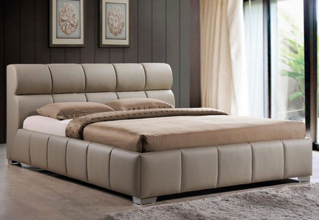 Large Size of Bett Modern Eiche Beyond Better Sleep Pillow Leader 140x200 Design 120x200 Italienisches Puristisch Casa Padrino Luxus Doppelbett Cappucciono 176 237 H 93 Cm Wohnzimmer Bett Modern