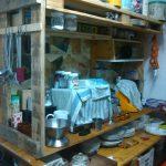 Küche Aus Paletten Wohnzimmer Kchenmbel Aus Paletten So Bauen Sie Selber Schwarze Küche Schreinerküche Rosa Bodenbeläge Was Kostet Eine Neue Obi Einbauküche Lampen Eckküche Mit