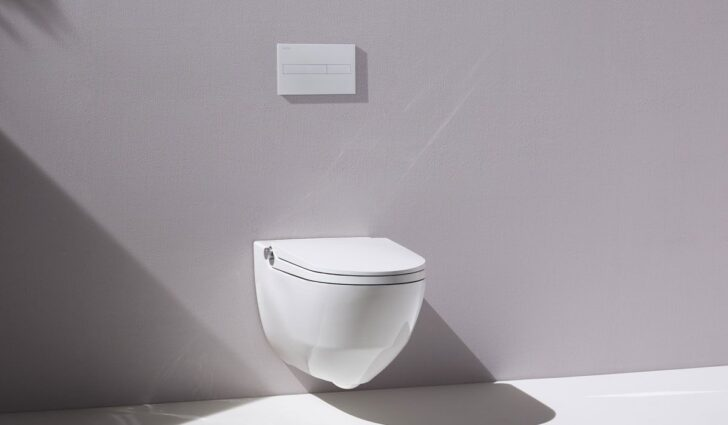 Medium Size of Dusch Wc Test Laufen Cleanet Riva Von Distelmaier Gmbh Hamburg Grohe Dusche Bette Duschwanne Wand Ebenerdige Kosten Bidet Bluetooth Lautsprecher Dusche Dusch Wc Test