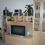 Ikea Wohnzimmerschrank Neuwertige Wohnwand Bonde Serie In Mrfelden Walldorf Mbel Küche Kaufen Sofa Mit Schlaffunktion Kosten Betten 160x200 Miniküche Wohnzimmer Ikea Wohnzimmerschrank