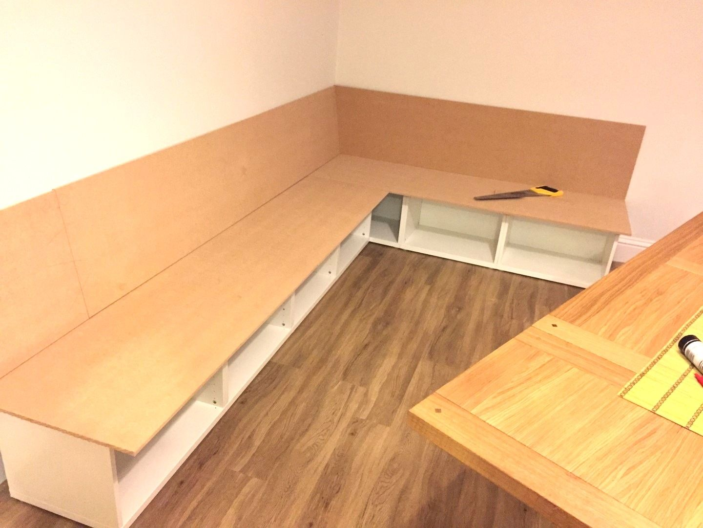 Full Size of Eckbank Küche Ikea Hack Einhebelmischer Wandregal Sideboard Einbauküche L Form Rolladenschrank Anrichte Industriedesign Hängeregal Schwingtür Hängeschrank Wohnzimmer Eckbank Küche Ikea