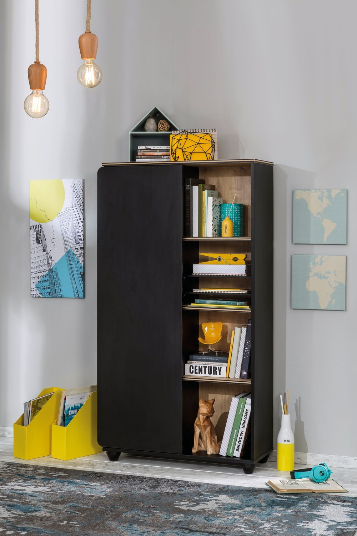 Full Size of Komfort Cilek Bcherregal Compact Black Regal Kinderzimmer Weiß Regale Sofa Kinderzimmer Kinderzimmer Bücherregal