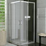 Dusche Eckeinstieg Dusche Duschkabine Eckeinstieg 100 90 190 Cm Schiebetr Bad Design Dusche Breuer Duschen Moderne Bodengleiche Einbauen Sprinz Ebenerdige Haltegriff Kaufen 90x90