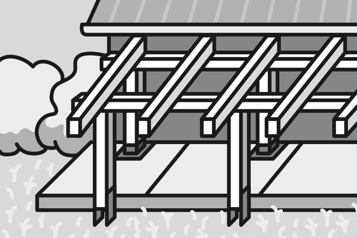 Full Size of Pergola Bauen Anleitung Von Hornbach Fenster Rolladen Nachträglich Einbauen Regale Selber Bodengleiche Dusche Bett 180x200 Neue Kopfteil Velux Küche Wohnzimmer Pergola Bauen