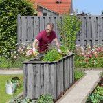 Hochbeet Hornbach Wohnzimmer Hochbeet Hornbach Selber Bauen Und Anlegen Garten