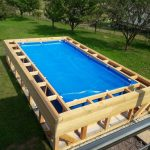 Gartenpool Rechteckig Wohnzimmer Gartenpool Rechteckig Goed Idee Diy Schwimmbad