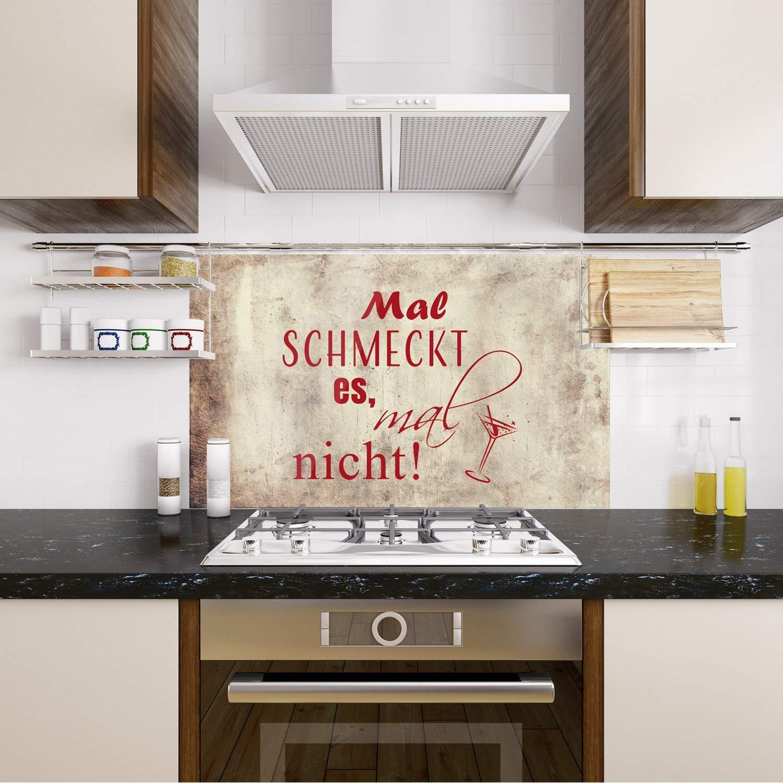 Full Size of Rückwand Küche Grazdesign Fliesenspiegel Kche Braun Glasrckwand Lustiger Gardinen Für Oberschrank Sitzecke Hochschrank Was Kostet Eine Neue Rustikal Wohnzimmer Rückwand Küche