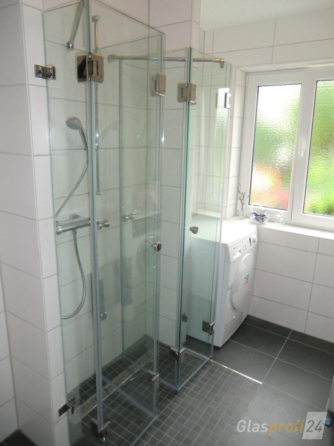 Large Size of Faltbare Duschkabine Aus Glas Glasprofi24 Dusche Ebenerdige Kosten Badewanne Begehbare Ohne Tür Eckeinstieg Mischbatterie Nischentür Bodenebene Dusche Glaswand Dusche