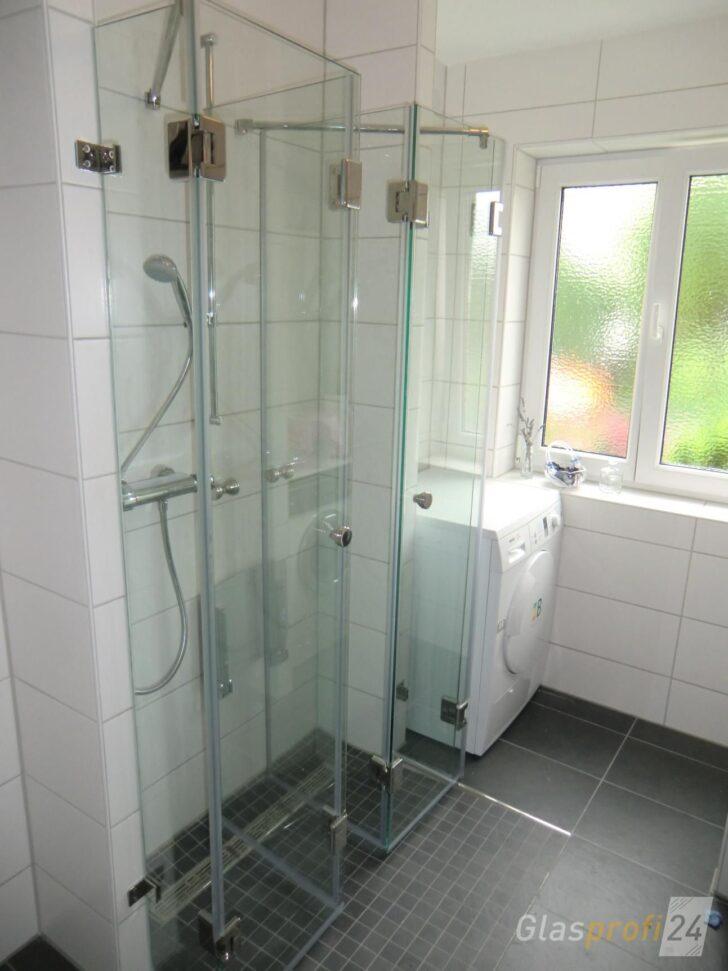 Medium Size of Faltbare Duschkabine Aus Glas Glasprofi24 Dusche Ebenerdige Kosten Badewanne Begehbare Ohne Tür Eckeinstieg Mischbatterie Nischentür Bodenebene Dusche Glaswand Dusche