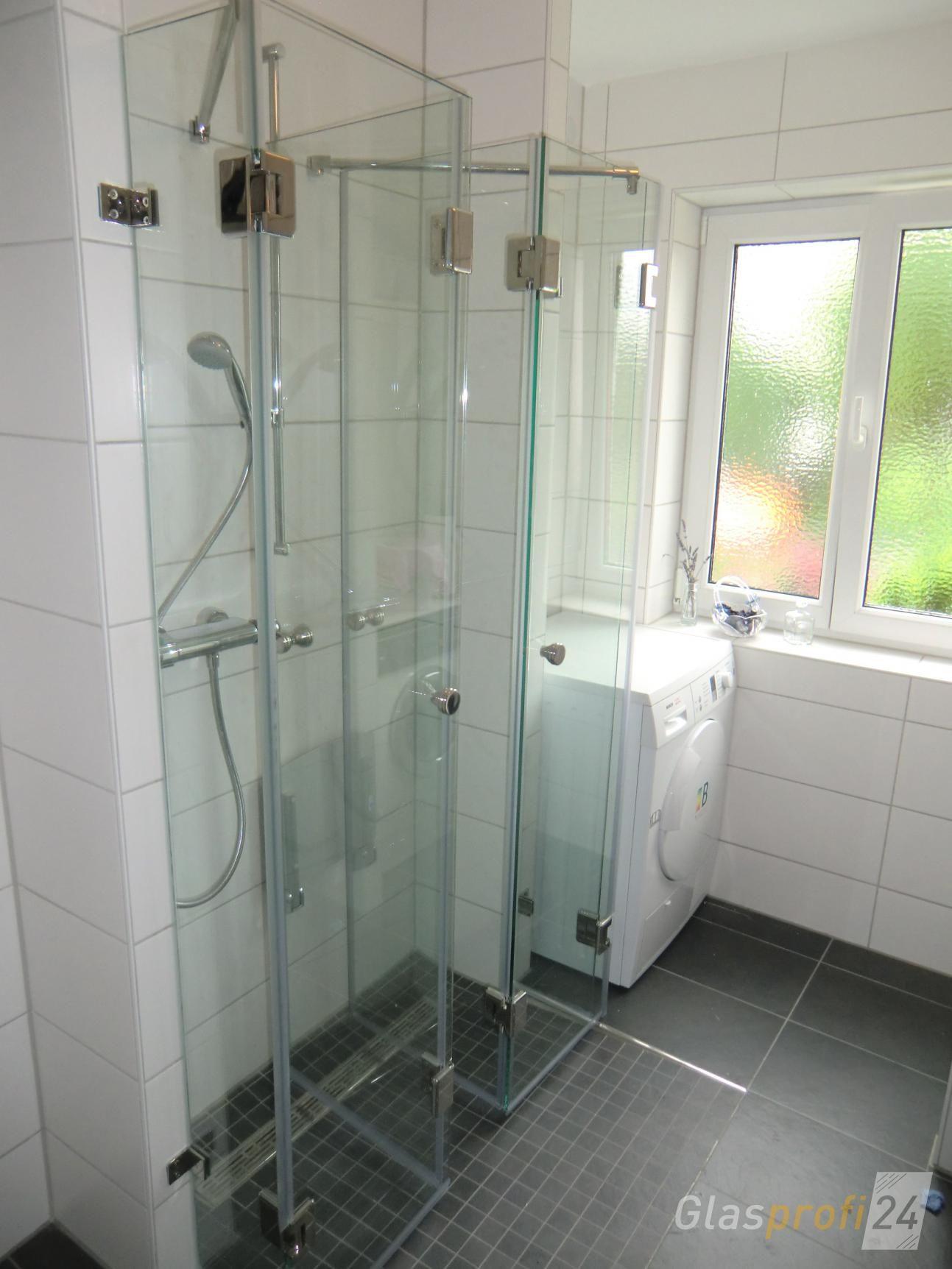 Full Size of Faltbare Duschkabine Aus Glas Glasprofi24 Dusche Ebenerdige Kosten Badewanne Begehbare Ohne Tür Eckeinstieg Mischbatterie Nischentür Bodenebene Dusche Glaswand Dusche