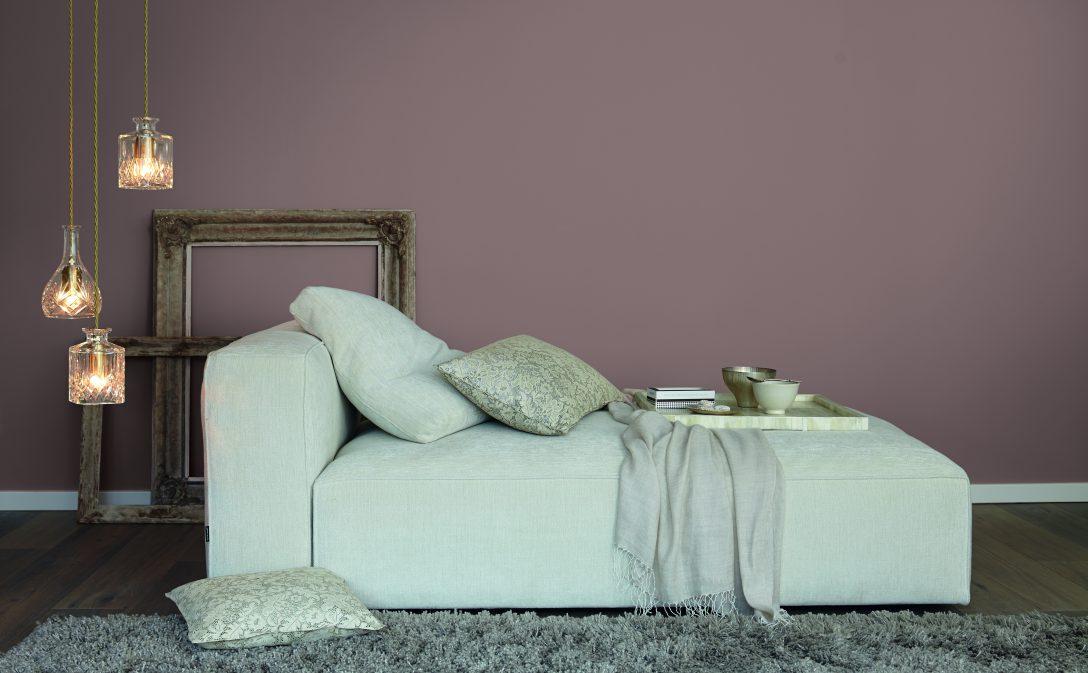 Large Size of Schokobraune Wandfarbe Und Wie Man Sie Kombiniert Modernes Sofa Moderne Duschen Esstische Bett 180x200 Deckenleuchte Wohnzimmer Bilder Fürs Landhausküche Wohnzimmer Moderne Wandfarben