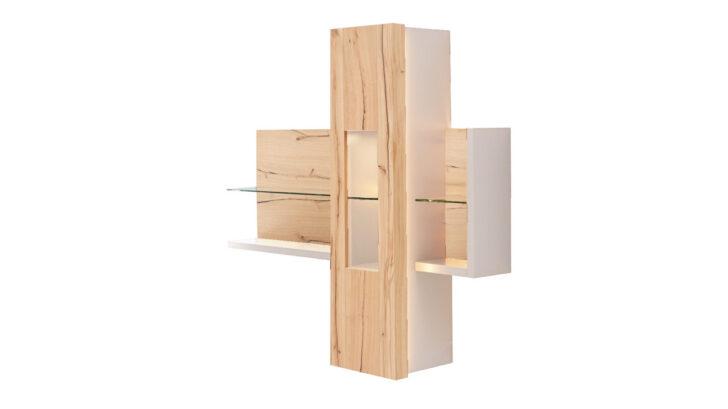 Medium Size of Interliving Wohnzimmer Serie 2103 Regal Mit Vitrine Weiß Holz Massivholz Schlafzimmer Küche Modern Holzregal Usm Esstisch Rustikal Dvd Designer Regale Regal Regal Holz