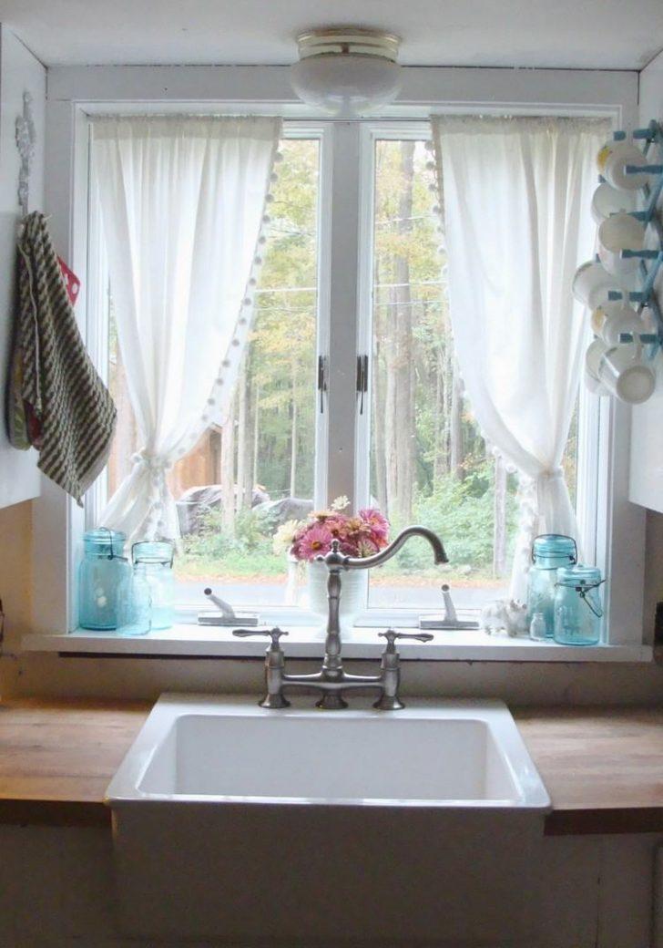 Medium Size of Gardinen Küchenfenster 50 Fenstervorhnge Ideen Fr Kche Klassisch Und Modern Schlafzimmer Für Wohnzimmer Küche Die Fenster Scheibengardinen Wohnzimmer Gardinen Küchenfenster