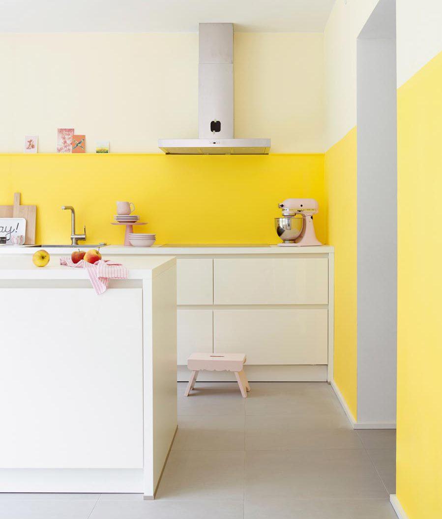 Full Size of 13 Alternativen Zum Fliesenspiegel Kchen Journal Küche Ikea Kosten Deckenleuchte Alno Glaswand Sitzgruppe Einrichten Lieferzeit Einhebelmischer Bodenfliesen Wohnzimmer Rückwand Küche