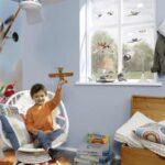 Jungs Kinderzimmer Kinderzimmer Jungs Kinderzimmer Jungenzimmer Gestalten Hornbach Regale Regal Sofa Weiß