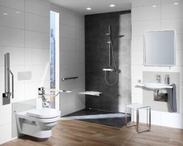 Behindertengerechte Dusche Dusche Behindertengerechte Dusche Barrierefreie Badgestaltung Beginnt Bei Der Bodengleichen Behindertengerechtes Bad Schiebetür Thermostat Begehbare Ohne Tür
