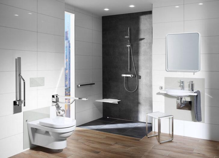 Medium Size of Behindertengerechte Dusche Barrierefreie Badgestaltung Beginnt Bei Der Bodengleichen Behindertengerechtes Bad Schiebetür Thermostat Begehbare Ohne Tür Dusche Behindertengerechte Dusche