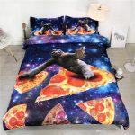 Bettwäsche Teenager Wohnzimmer Bettwäsche Teenager Faultier Galaxy Bettwsche Blau Bett Set Lila Sprüche Betten Für