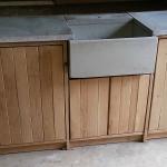 Outdoor Küche Kchen Villawoo Niederdruck Armatur Eckschrank Aufbewahrungssystem Einbauküche Mit E Geräten Miele Spüle Gebrauchte Kaufen Stengel Miniküche Wohnzimmer Outdoor Küche