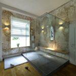 Moderne Duschen Begehbare Dusche Ohne Fliesen Badezimmer Bilder Bodengleiche Kleine Ebenerdig Gefliest Gemauert Eine Planen Mit Design By Torsten Mller Dusche Moderne Duschen