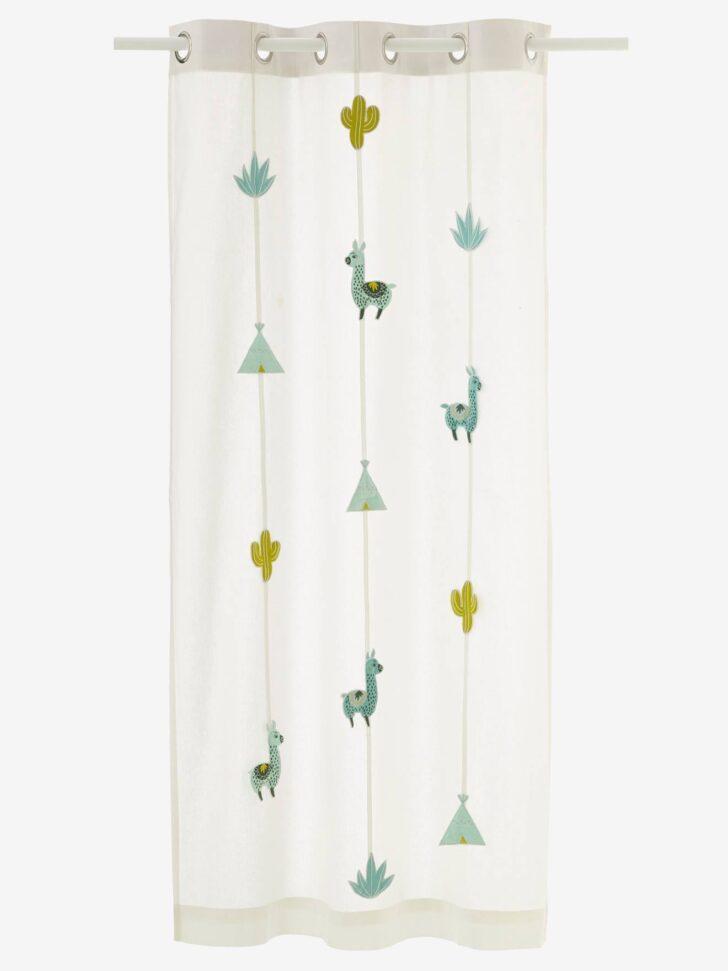 Medium Size of Vertbaudet Vorhang Kaktus Fr Kinderzimmer In Wollwei Regale Wohnzimmer Regal Küche Weiß Bad Sofa Kinderzimmer Kinderzimmer Vorhang