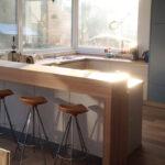 Küchentheke Wohnzimmer Küchentheke