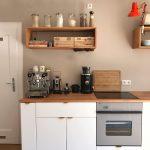 Regale Küche Diy Regal Individuelle Selber Bauen Paschen Rolladenschrank Wasserhahn Für Weiße Stehhilfe Ebay Einbauküche Magnettafel Sitzbank Ohne Geräte Wohnzimmer Regale Küche