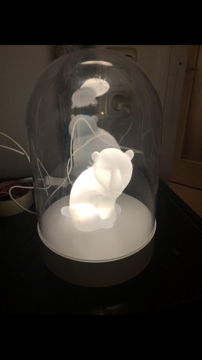 Full Size of Ikea Lampen Lampe Eisbr Zu Verschenken In Trier Free Your Stuff Deckenlampen Für Wohnzimmer Designer Esstisch Schlafzimmer Betten 160x200 Küche Kosten Wohnzimmer Ikea Lampen