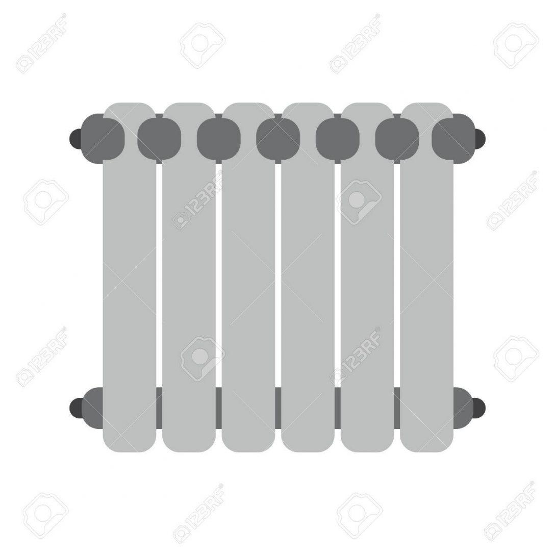 Large Size of Heizkörper Flach Heizkrper Symbol Lizenzfrei Nutzbare Vektorgrafiken Bett Bad Für Wohnzimmer Elektroheizkörper Flachdach Fenster Wohnzimmer Heizkörper Flach